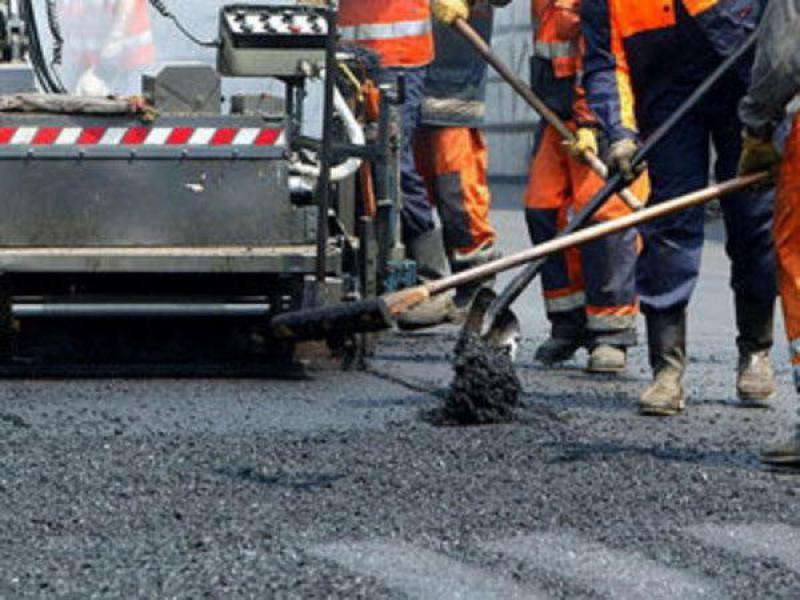 Дорожный фонд Костромской области выделил на ремонт дороги Шунга-Пасынково 18 млн.рублей